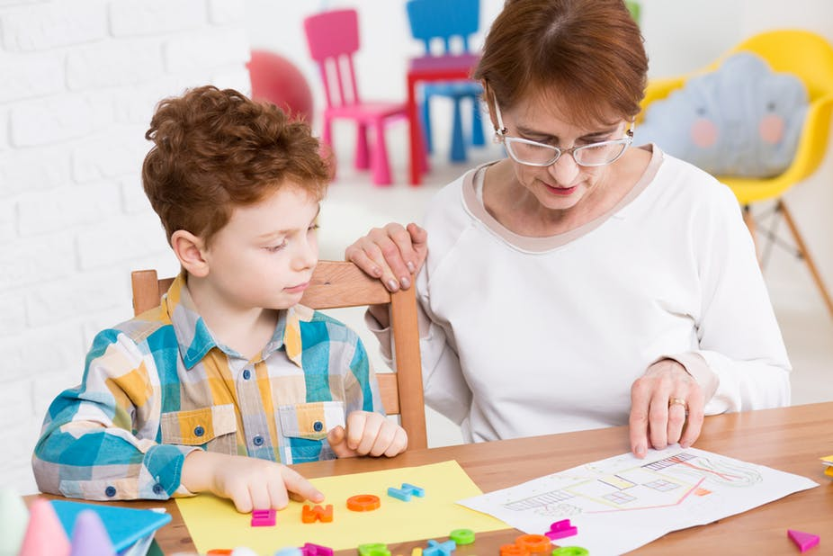Can Parents Enable In Particular Education for Autism?