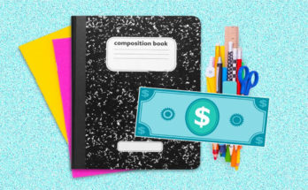 How To Get All The Back To School Supplies You Need