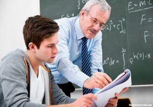 Are Our Educators Preparing Our Students For The SAT Exam?