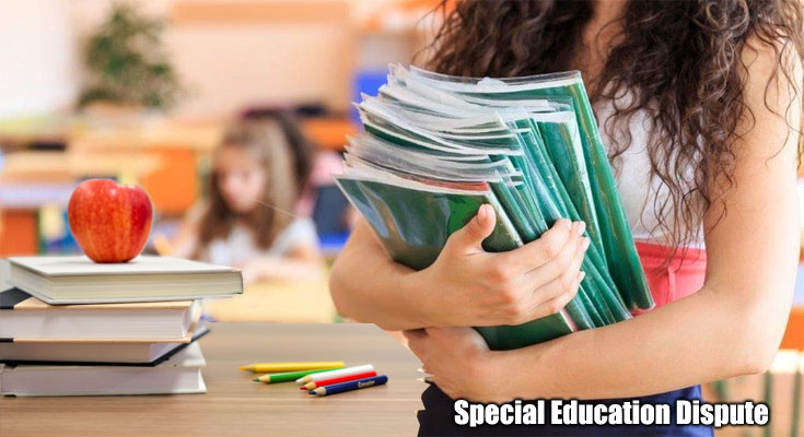 8 Methods For you to Win a Special Education Dispute and Ultimately Get Your Youngster Services!