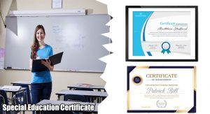 Special Education Certificate of Attendance - Does it End Special Education Services?