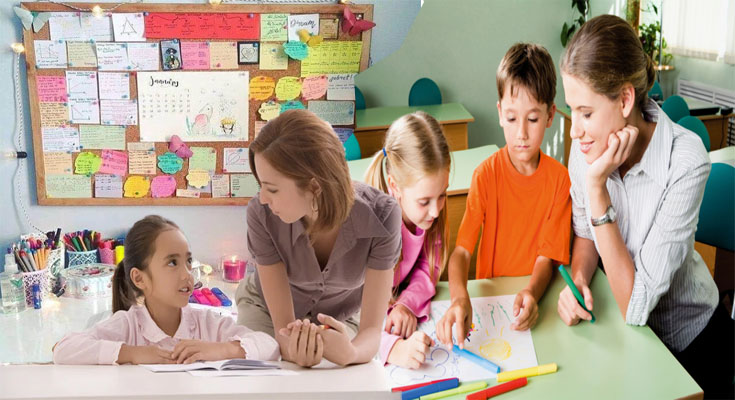 Special Education Teacher Jobs - Careers Explained