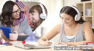 The way to Turn into a Special Education Teacher